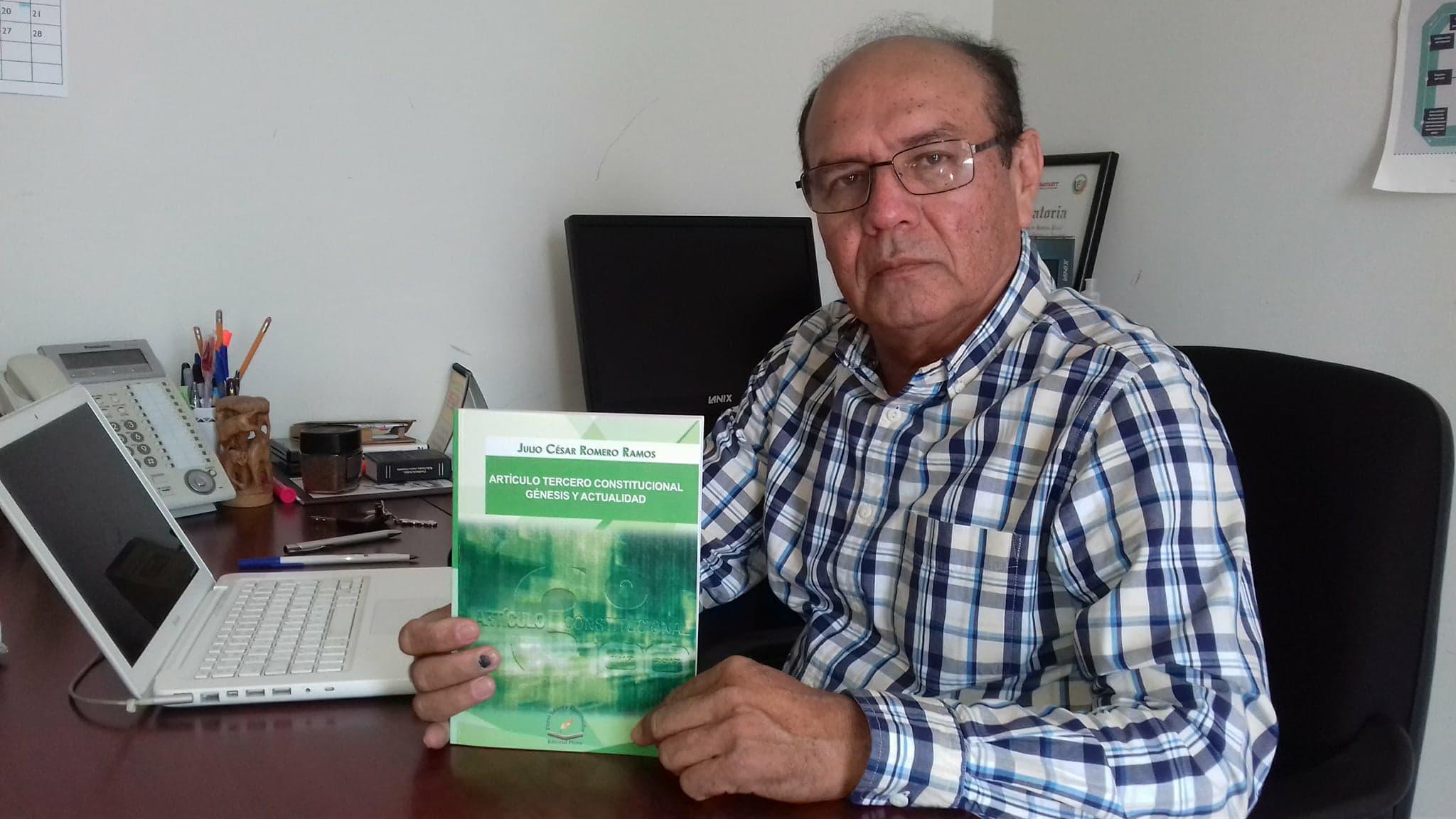 Relatos Nayarit - Un espacio de Óscar Verdín Camacho